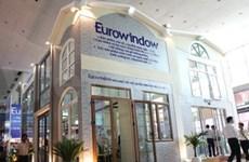 2011年 河内Vietbuild国际展览会开幕