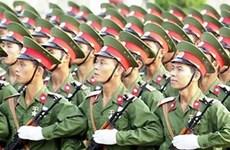 第八次东盟国家武装部队首脑非正式会议在雅加达举行