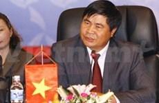 越南加强与阿根廷、智利和美国的贸易合作关系