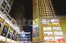 Vincom公司新建十大贸易中心