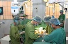河内新建4家各拥有1000张病床的综合医院