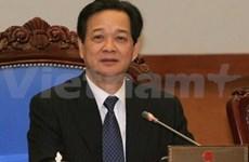 越南继续努力进行行政改革