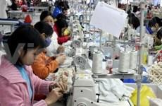 纺织产业国际展颇受国内外企业的关注