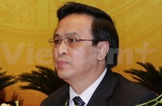 越南与印度加强各方面的合作关系