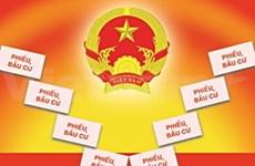 若干省份继续敲定国会新一届代表候选人名单