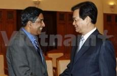 越南与孟加拉国加强粮食安全领域合作