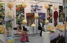 越南首次参加韩国Daegu-Gyeongbuk旅游展览会