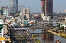 为胡志明市发展项目提供2000万欧元