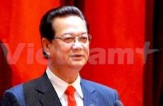 阮晋勇总理赴印尼参加第18届东盟峰会