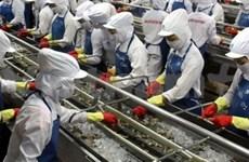 越南力争2011年水产品出口金额达53亿美元