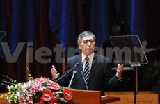 越南成功举办2011年ADB年会