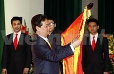 政府总理出席工商部门60周年传统日的纪念仪式