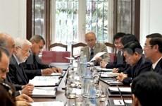 意大利是越南农林水产业的潜力市场