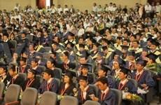 越南与印度加强教育合作