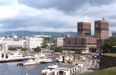 在挪威成立越南人协会