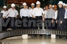 广宁省应发掘自身潜力来实现可持续发展