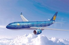 Vietnam Airlines增加从胡志明至新加坡的航班