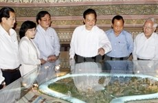 胡志明市需制定优惠政策吸引投资资金