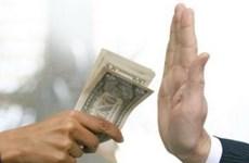 越南积极推动反腐工作
