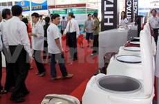 2011年国际贸易展览会即将在芹苴市举行