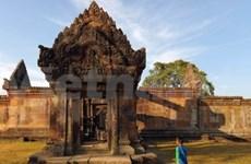 柬泰在解决边界争议地区撤军问题上有大进展