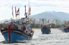 菲律宾巴拉望市法院判决释放越南渔民