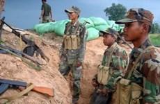 柬埔寨继续从柬泰边境争议地区撤军