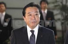 日本新首相野田佳彦公布新内阁成员名单