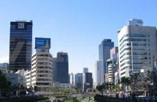 中日韩三国在韩国首都首尔开办合作秘书处