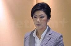 泰国新总理访柬修补双方关系
