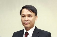 阮德利被任命为越通社总经理