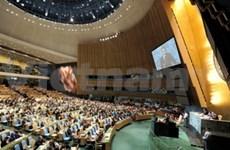 联合国大会期间东盟举行多项对外活动