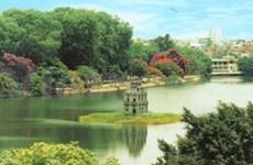 越南河内和会安被评为《亚洲十大旅游目的地》