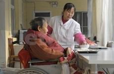 联合国秘书长呼吁确保老年人权益