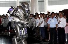 2011年越南国际金属加工机床展暨国际电子设备展拉开序幕