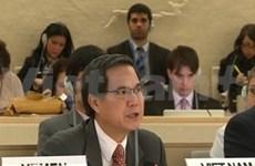 越南高度评价委内瑞拉和叙利亚在实施人权所做出的努力