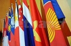 中国强调发展与东盟的合作关系