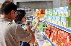越南零售市场吸引外商关注