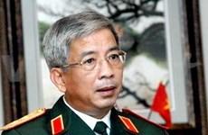 东盟国防高级官员会议在印尼举行