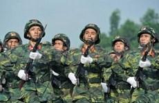 越南与英国签署关于加强国防安全研究合作备忘录