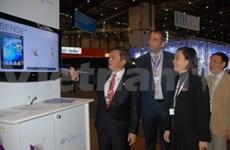 2011年世界电信展在瑞士日内瓦拉开序幕