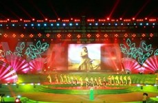 越南首办国际茶节圆满结束