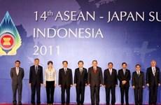 阮晋勇总理出席东盟分别与联合国和印度领导人会议