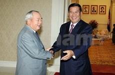 柬埔寨首相:越南已经帮助柬埔寨人民摆脱种族灭绝主义