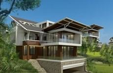 2011年第二届河内国际建筑、建材、房地产及家私展览会即将举行