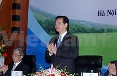 越南携手助力克服战后炸弹和地雷后果