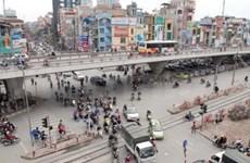 赞助商承诺2012年向越南提供74亿美元官方发展援助