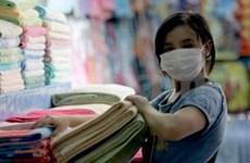 今年越南与泰国贸易额预计达70多亿美元