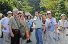 越南即将喜迎第600万名国际游客