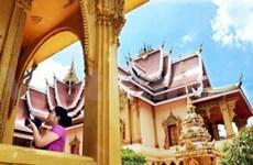 老挝大力投资于2012年老挝旅游年